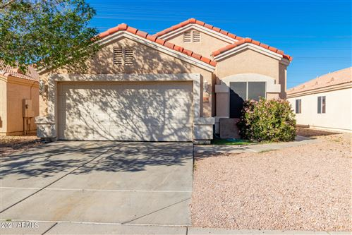 Photo of 11954 W BERKELEY Road, Avondale, AZ 85392 (MLS # 6199820)