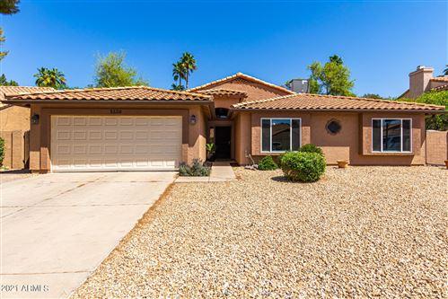 Photo of 5520 E KINGS Avenue, Scottsdale, AZ 85254 (MLS # 6231820)