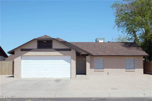 Photo of 6964 W MCLELLAN Road, Glendale, AZ 85303 (MLS # 6308820)