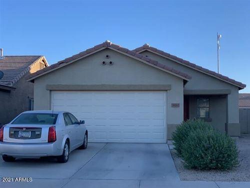 Photo of 36043 W VELAZQUEZ Drive, Maricopa, AZ 85138 (MLS # 6309820)