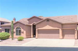 Photo of 3430 N MOUNTAIN Ridge #51, Mesa, AZ 85207 (MLS # 5943821)