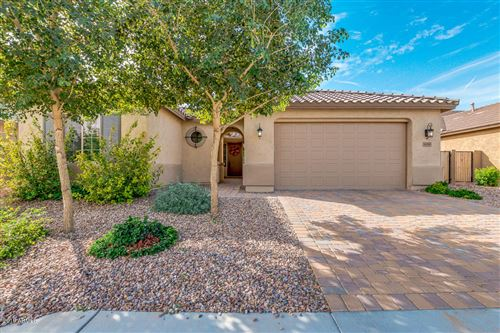Photo of 800 S 198TH Drive, Buckeye, AZ 85326 (MLS # 6009821)