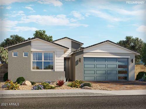 Photo of 22555 E QUINTERO Road, Queen Creek, AZ 85142 (MLS # 6223821)