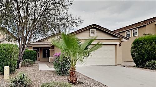 Photo of 35080 N HAPPY JACK Drive, Queen Creek, AZ 85142 (MLS # 6268821)