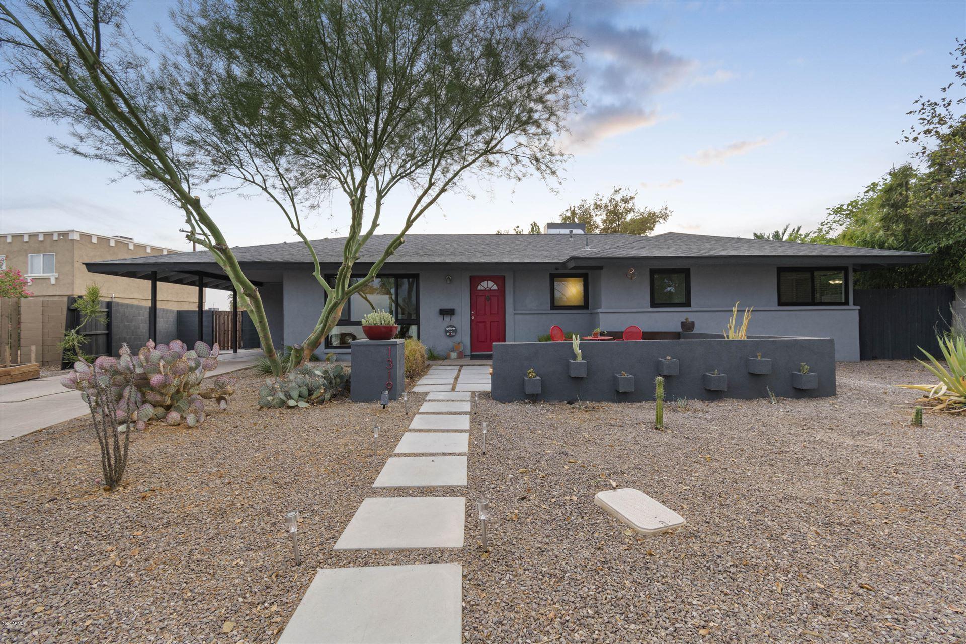 1319 W PASADENA Avenue, Phoenix, AZ 85013 - MLS#: 6123821