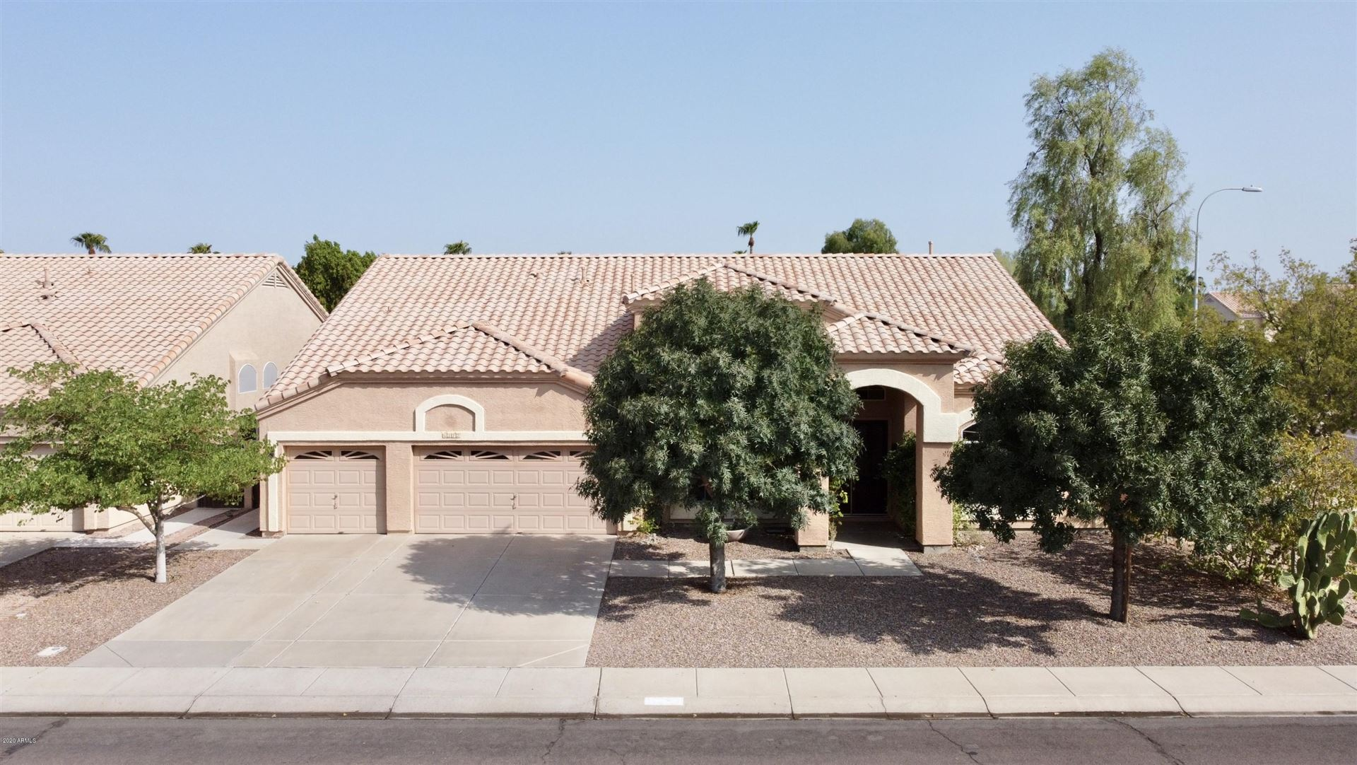 6272 W Shannon Street, Chandler, AZ 85226 - MLS#: 6136821