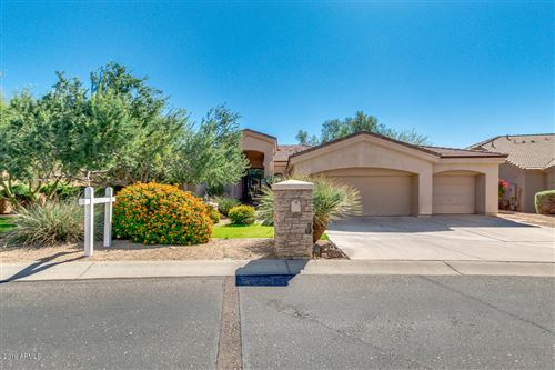 Photo of 13935 E COYOTE Road, Scottsdale, AZ 85259 (MLS # 5997822)
