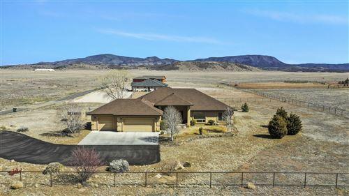 Photo of 9365 E SUMMER PRAIRIE Road, Prescott Valley, AZ 86315 (MLS # 6045822)