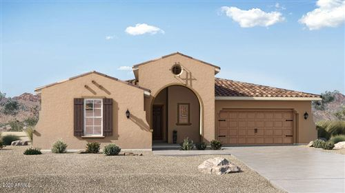 Photo of 18360 W MOUNTAIN SKY Avenue, Goodyear, AZ 85338 (MLS # 6081822)