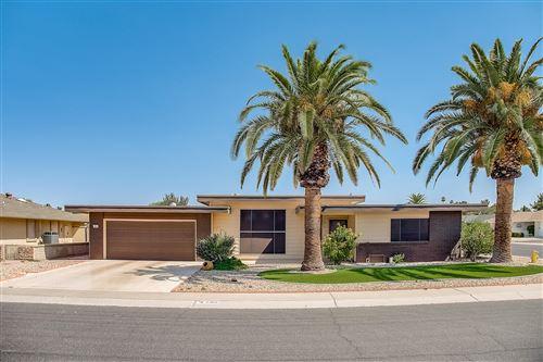 Photo of 9402 W NEWPORT Drive, Sun City, AZ 85351 (MLS # 6094822)