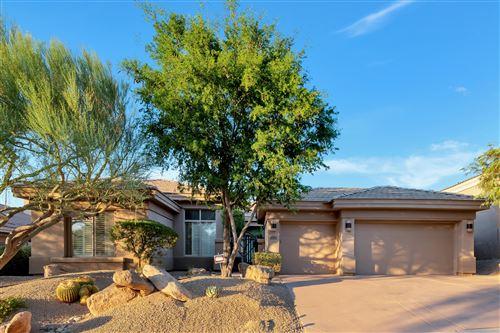 Photo of 10996 E KAREN Drive, Scottsdale, AZ 85255 (MLS # 6142822)