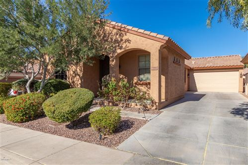 Photo of 7394 W PALO BREA Lane, Peoria, AZ 85383 (MLS # 6164822)