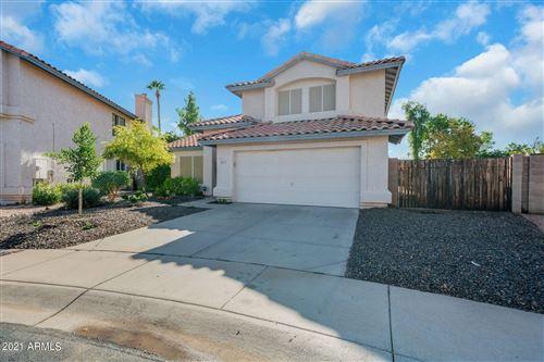 Photo of 5873 W BUFFALO Place, Chandler, AZ 85226 (MLS # 6217822)