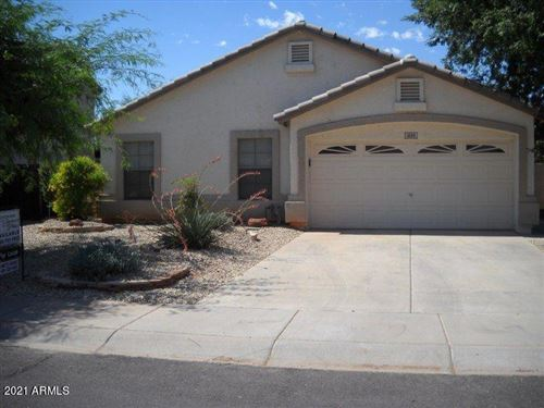 Photo of 1699 E MILKY Way, Gilbert, AZ 85295 (MLS # 6248822)