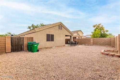 Tiny photo for 43854 W Wild Horse Trail, Maricopa, AZ 85138 (MLS # 6298822)