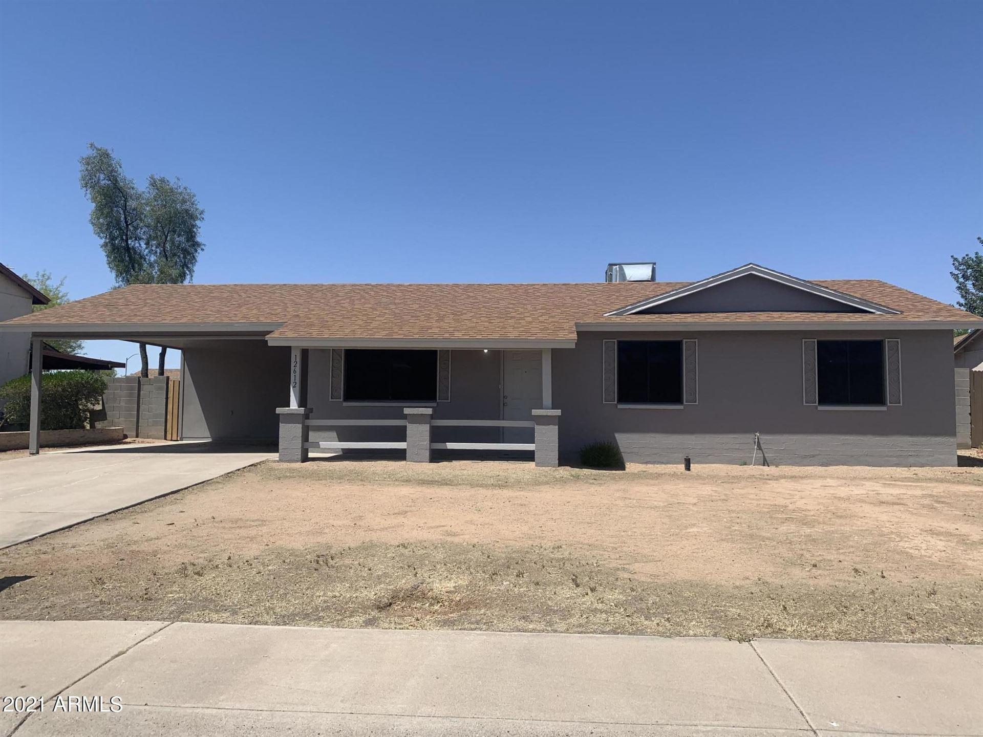 12612 N 37TH Avenue, Phoenix, AZ 85029 - MLS#: 6228822