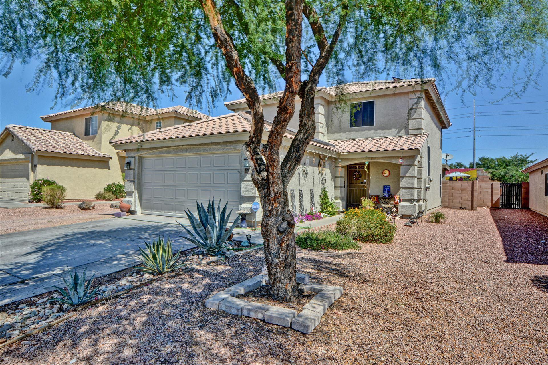 Photo of 12610 W SHAW BUTTE Drive, El Mirage, AZ 85335 (MLS # 6230822)