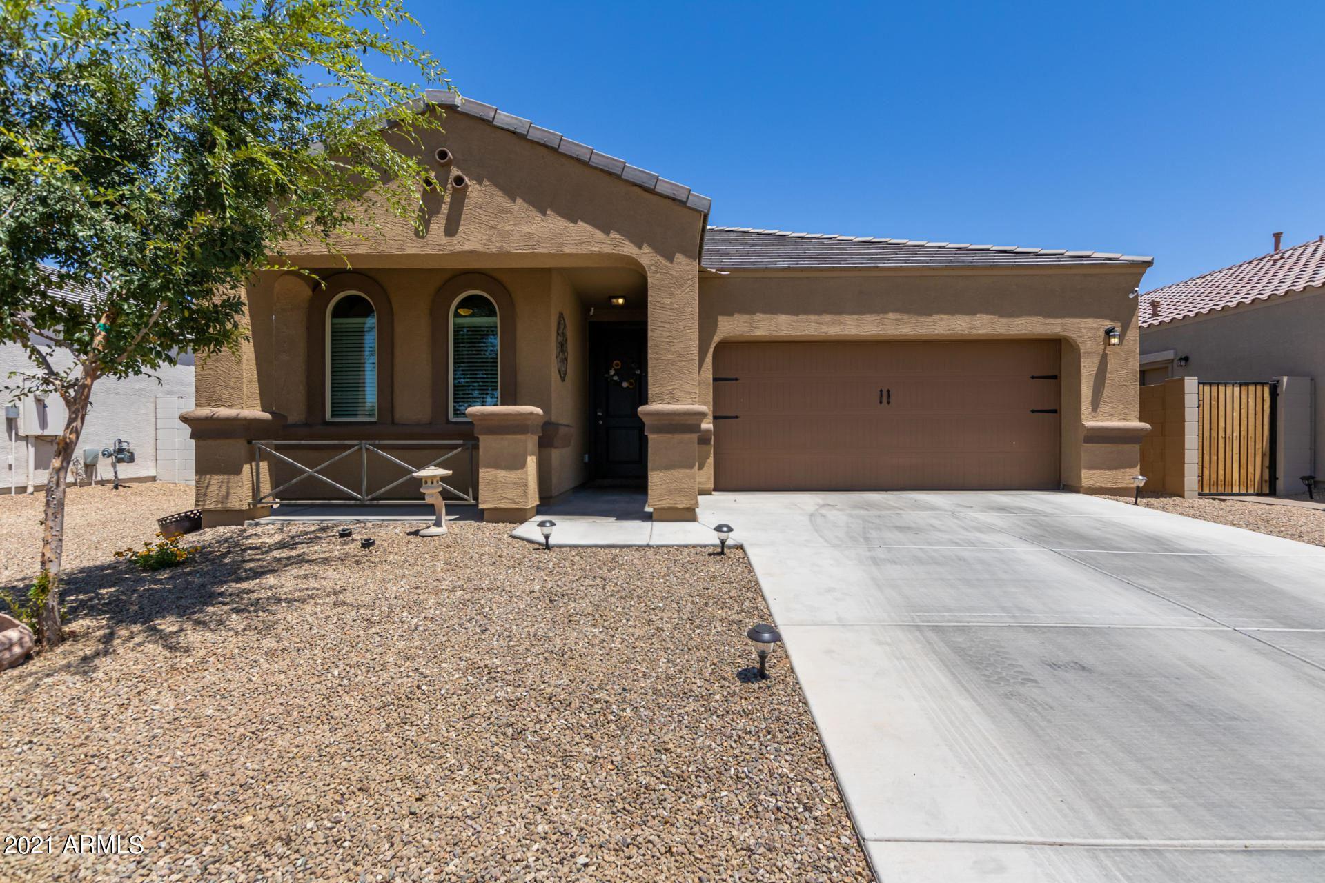 Photo for 41372 W JENNA Lane, Maricopa, AZ 85138 (MLS # 6250822)