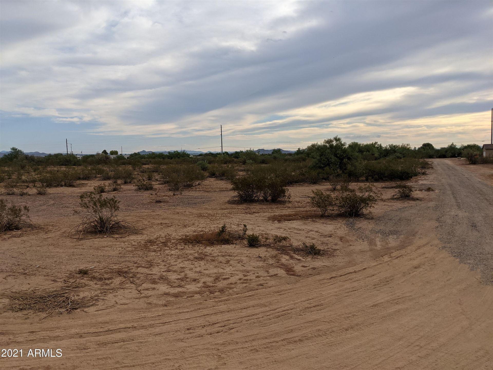 Photo of 219xx W Duane Lane, Wittmann, AZ 85361 (MLS # 6302822)