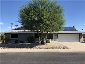 Photo of 17407 N 130TH Avenue, Sun City West, AZ 85375 (MLS # 5834823)