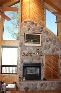 Photo of 2028 GREEN RIDGE Drive, Happy Jack, AZ 86024 (MLS # 5929823)
