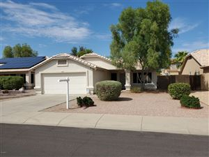 Photo of 14658 W MARCUS Drive, Surprise, AZ 85374 (MLS # 5978823)