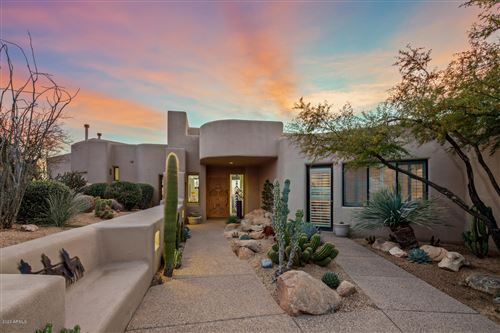 Photo of 10874 E PROSPECT POINT Drive, Scottsdale, AZ 85262 (MLS # 6034823)