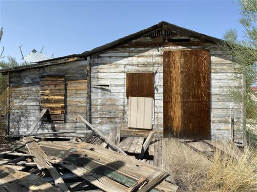 Photo of 921 N KILBRIGHT Avenue, Ajo, AZ 85321 (MLS # 6134823)