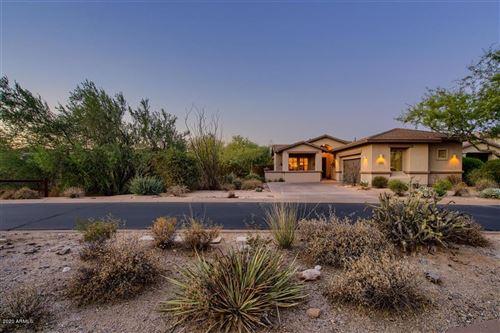 Photo of 9154 E MOHAWK Lane, Scottsdale, AZ 85255 (MLS # 6144823)