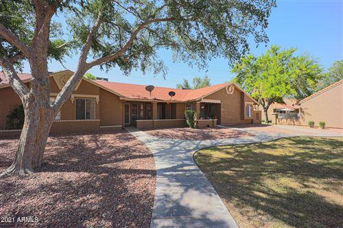 Photo of 7020 W Olive Avenue #223, Peoria, AZ 85345 (MLS # 6233823)
