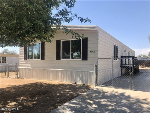 Photo of 7834 E JAN Avenue, Mesa, AZ 85209 (MLS # 6262823)