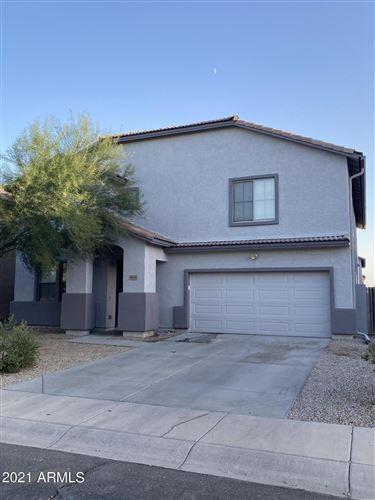Photo of 46073 W BELLE Avenue, Maricopa, AZ 85139 (MLS # 6306823)