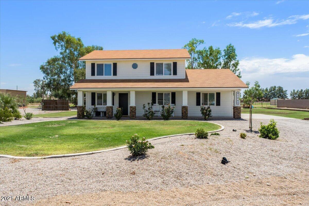 41989 N OUTBACK Road, San Tan Valley, AZ 85140 - MLS#: 6268823