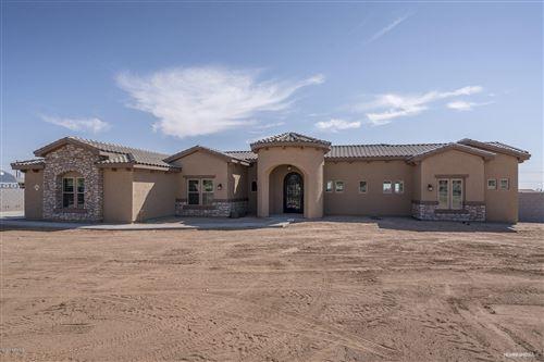 Photo of 9833 E Brown Road, Mesa, AZ 85207 (MLS # 5952824)