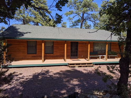 Photo of 3294 DURANGO Drive, Happy Jack, AZ 86024 (MLS # 5987824)
