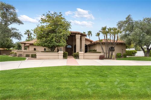 Photo of 9824 N 53rd Place, Paradise Valley, AZ 85253 (MLS # 6047824)