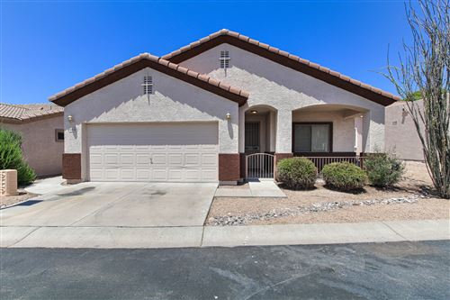 Photo of 6702 E ROLAND Street, Mesa, AZ 85215 (MLS # 6111824)