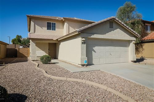 Photo of 22272 W MESQUITE Drive, Buckeye, AZ 85326 (MLS # 6152824)