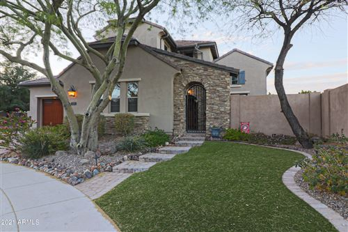 Photo of 28626 N 68TH Drive, Peoria, AZ 85383 (MLS # 6183824)