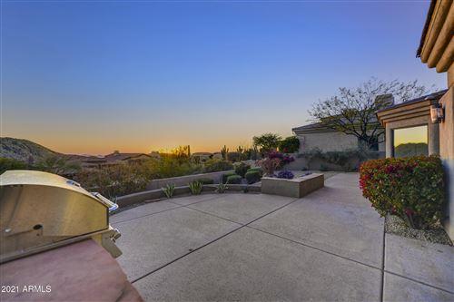 Photo of 11139 E DE LA O Road, Scottsdale, AZ 85255 (MLS # 6203824)