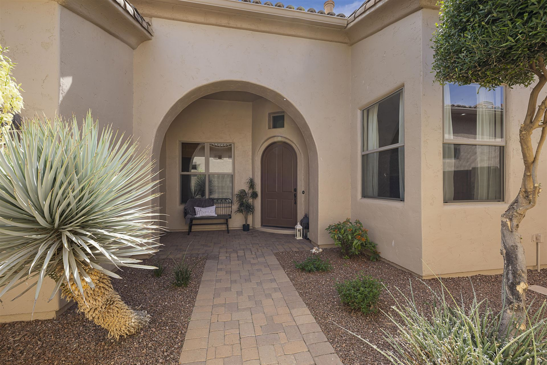 Photo of 14662 W HIDDEN TERRACE Loop, Litchfield Park, AZ 85340 (MLS # 6231824)