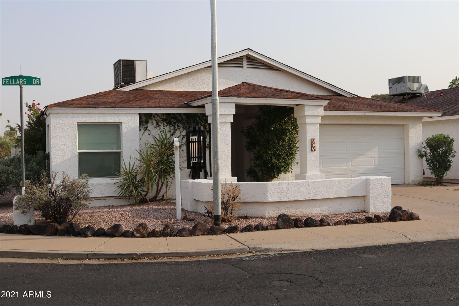 303 W FELLARS Drive, Phoenix, AZ 85023 - MLS#: 6260824
