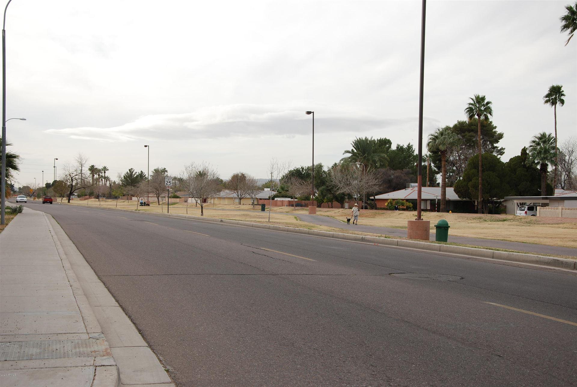 Photo of 2611 N 48TH Street #3, Phoenix, AZ 85008 (MLS # 6296824)
