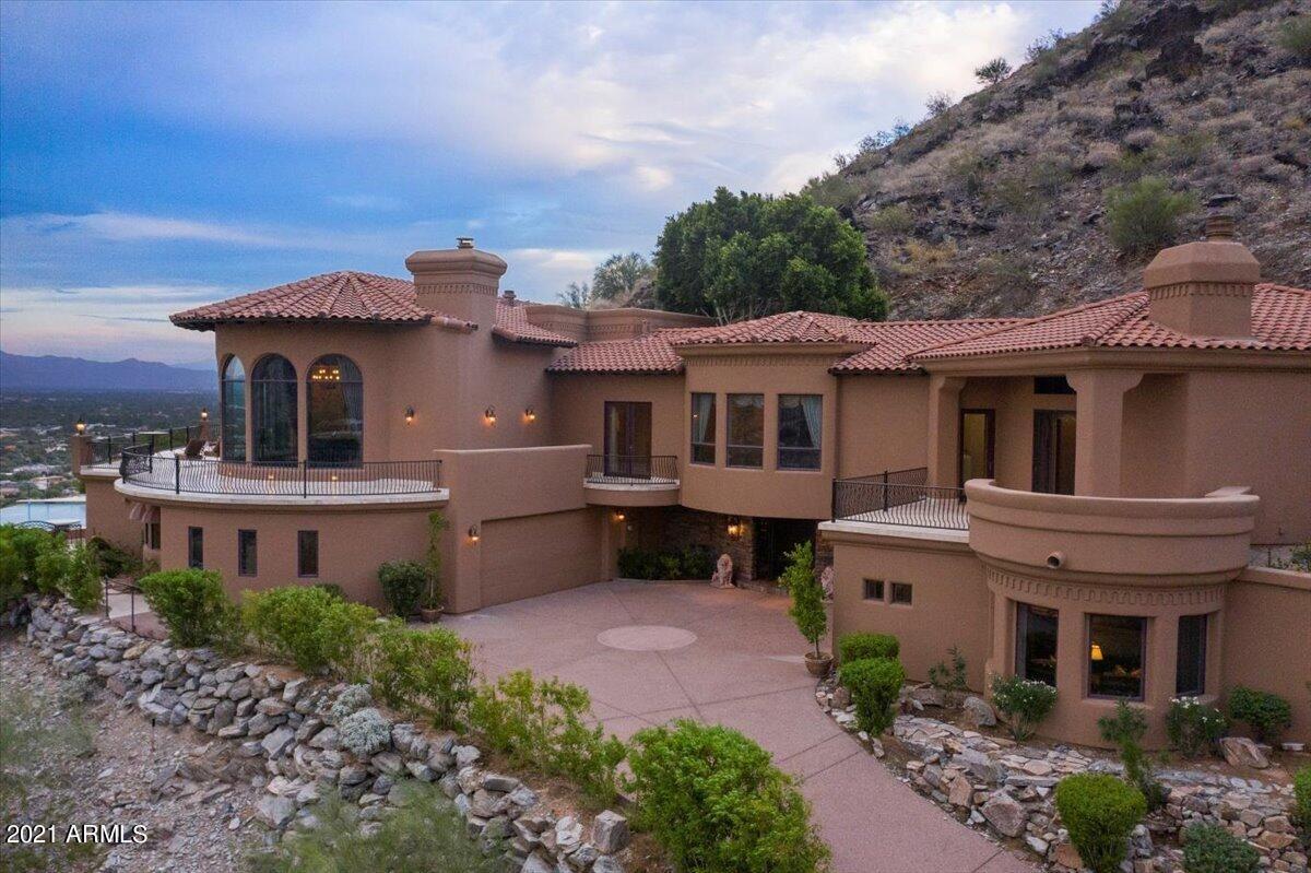 Photo of 4701 E WHITE Drive, Paradise Valley, AZ 85253 (MLS # 6299824)