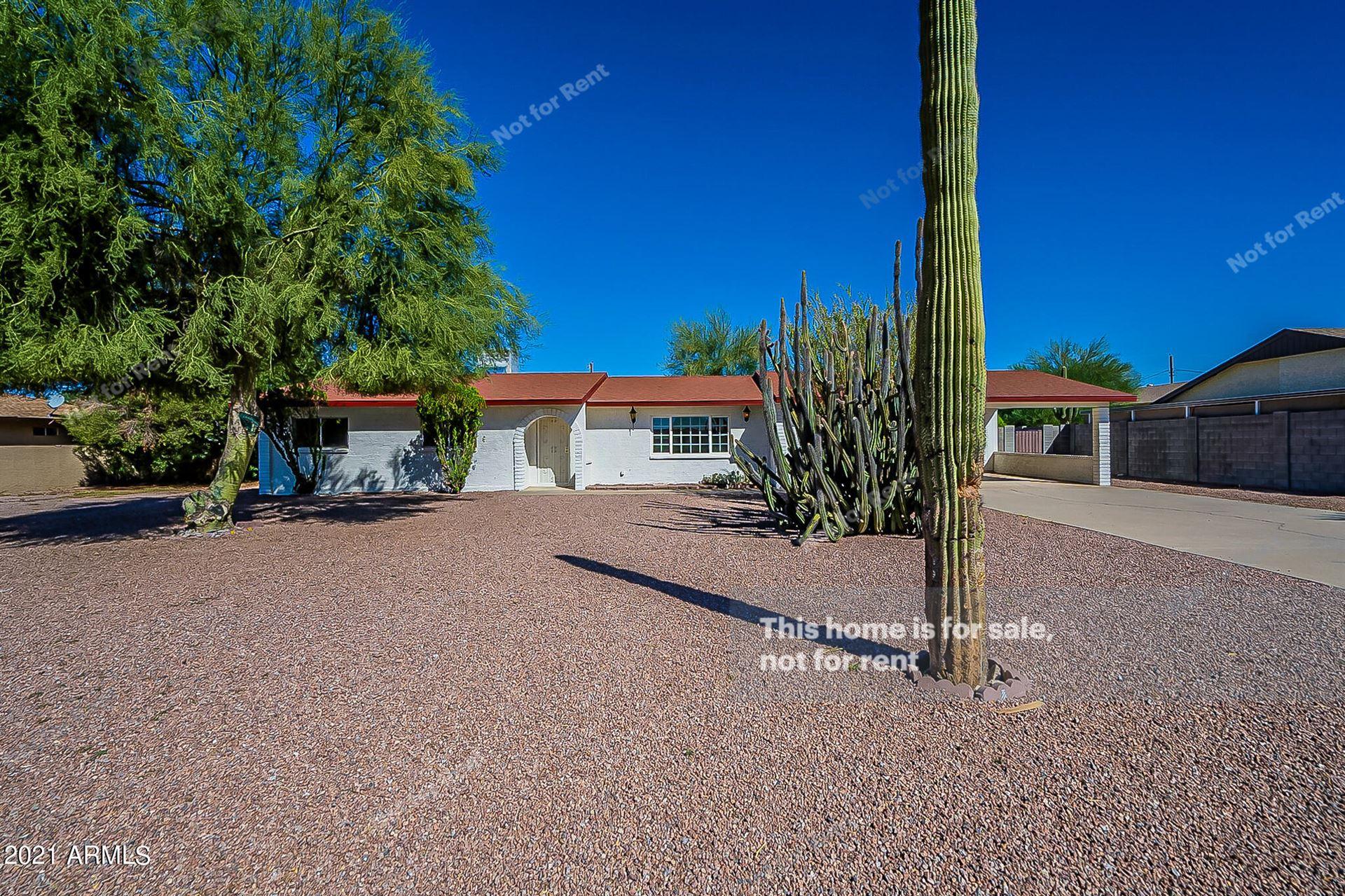 Photo of 926 E LINDA Avenue, Apache Junction, AZ 85119 (MLS # 6307824)