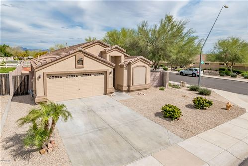 Photo of 1003 N 90TH Circle, Mesa, AZ 85207 (MLS # 6057825)