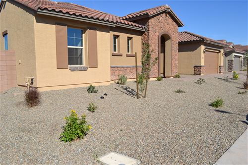 Photo of 684 W MULBERRY Drive, Chandler, AZ 85286 (MLS # 6138825)