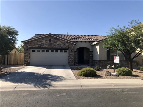 Photo of 18017 W IVY Lane, Surprise, AZ 85388 (MLS # 6152825)