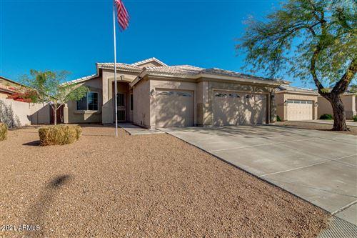 Photo of 9622 E KEATS Avenue, Mesa, AZ 85209 (MLS # 6199825)