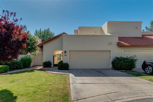 Photo of 8872 S HEATHER Drive, Tempe, AZ 85284 (MLS # 6227825)